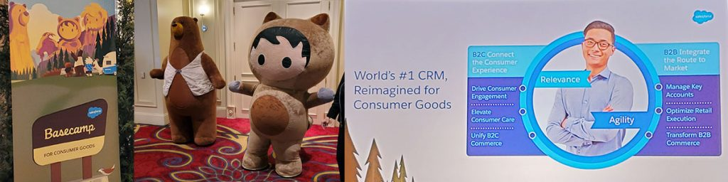 Consumer Goods Cloud